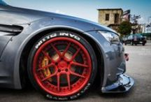 Brixton Forged News & Brixton Forged Gallery / Check out the latest news from Brixton Forged wheels and all of the high-res Brixton Forged wheels Galleries on this MotoringExposure Pinterest Board!