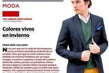 Noticias / Noticias sobre la firma Santa Gallego