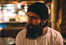 Beard - mood board