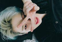 ♡wonho♡monstax♡