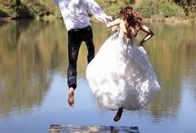 wedding / by Tiffani Mattox