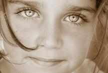 eyes / by Tiffani Mattox