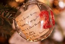 Holidays: winter / by Tiffani Mattox