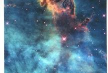 space / by Tiffani Mattox