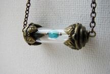 jewelry / by Tiffani Mattox