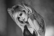 sexy sexy / by Tiffani Mattox
