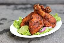 Chicken / All the glorious recipes with Chicken go here. Chicken in any form - whether it's your Chicken soup or the beautiful Chicken wings.