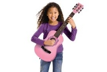 Great Musical Gifts for Kids / by Music123.com