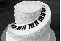 Music Themed Food