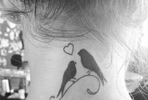 Tatuagem :)