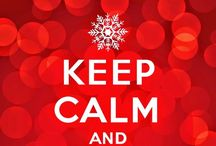 KEEP CALM / KEEP CALM AND IT IS WHAT IT IS     tjn / by Trudi J Nalley