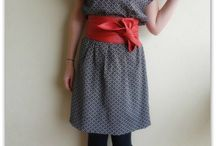 Sewing / Patterns and Ideas