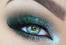 MakeUp for Queens / Makeup Ideas FINLAND