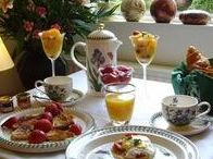 Breakfast / The perfect way to start your day as recommended and offered by our accommodation owners! Enjoy! www.thebandbdirectory.co.uk