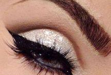 My look... / Make-up favorites.