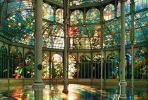 Joyful and lovely Architecture
