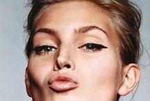 make up / by Ambra Dodaj