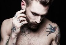 tatoo / by Ambra Dodaj