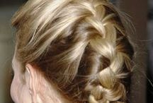 Menő fonatok / Csekkold a legdögösebb hajfonatokat!