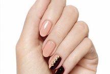 My nails... / Great nails and nail art ideas.