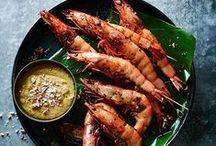 Coastline(Seafood) / Seafood and such!