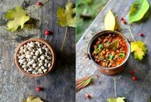 Curry & Masala