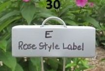 Gifts for the Gardener / Great gift ideas for Christmas, Birthday, Mother's Day, Father's Day...