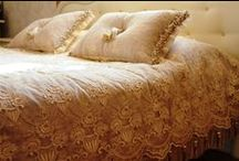 Designers' bedspreads / Hi-end designs of bedspreads made by Koshkin Dom