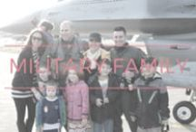 military family / Celebrating military families with tips, secrets and insider knowledge.