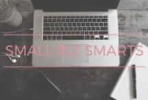 small biz smarts / small business smarts | the rosie project pinterest board of business advice, tips and knowledge