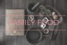 family food / family food | the rosie project pinterest board of recipes for your entire family. family-friendly recipes we can actually make and they'll actually eat.