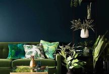 Milford sounds living / Decoration ideas for lounge