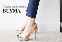 BUYMA Magazines