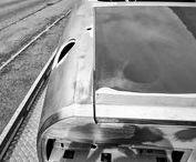 Alfa Romeo Spider / Alfa Romeo Spider, Karosserie-Restauration. Für die Karosserie-Restauration bei einem Alfa Romeo Spider wurde die komplette Karosserie instand gesetzt und von Rost befreit.