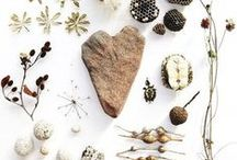 Collections / Inspiration | Art + Craft | Natural Elements | Texure | Colour | Pattern