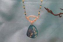 JJDLJewelryArt.com / Handmade jewelry by me  JJDLJewelryArt.com