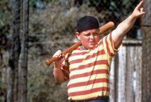 Baseball / by Terri Anderson
