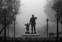 Disney / by Kierstyn Imlay