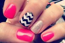 Nails / by Kierstyn Imlay
