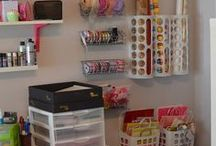 Sewing Studio/Craft Room