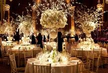 Wedding Ideas / by Kathleen Foshee
