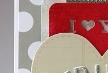 cards and tags  / by Kerrie Gurney