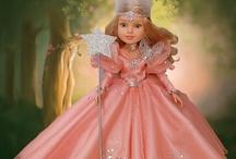 A Doll / by Kath Ott
