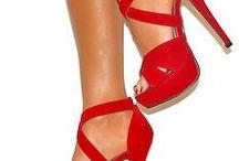 Elegant Shoes And Sandals