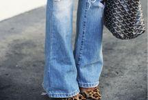 Fashion...Everyday closet / by Anna Andree
