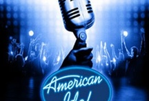American Idol / by Katherine Jones