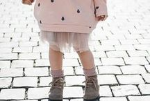 Kids Fashion / by Catarina Carneiro  ♥