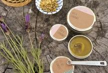 Natural & Healing, Soap & Balms, DIY Recipes / by Iryna Boehland