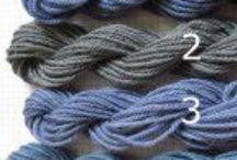 Spin, Weave, Dye