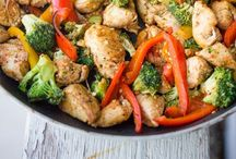Paleo Food / Paleo recipes